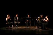 Concert des professeurs de musique / © Carine Charlier © www.clic-et-plume.com