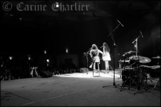 Spar'Night / © Carine Charlier © www.clic-et-plume.com