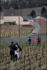 Rallye des vins de Champagne 2014 / © Carine Charlier © www.clic-et-plume.com