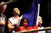 Cobat de boxe © Carine Charlier