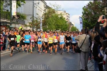 Marathon d'Epernay 2014 / © Carine Charlier © www.clic-et-plume.com