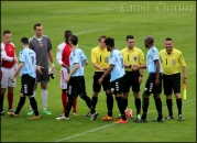 Match de foot © Carine Charlier