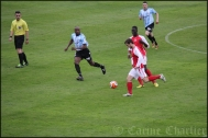 Match de foot © Carine Charlier