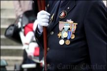 Armistice 1945 / © Carine Charlier © www.clic-et-plume.com